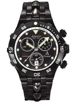 Наручные мужские часы Atlantic 88488.46.61