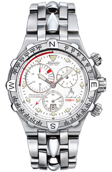 Наручные мужские часы Atlantic 88489.41.16