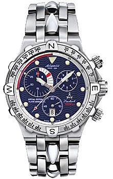 Наручные мужские часы Atlantic 88489.41.56