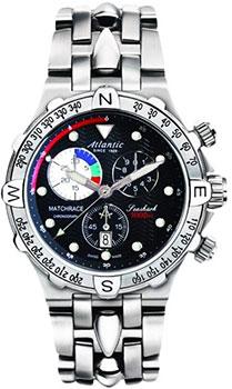 Наручные мужские часы Atlantic 88489.41.63