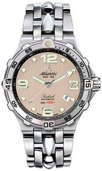 Наручные мужские часы Atlantic 88785.41.45