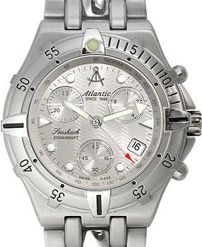 Наручные мужские часы Atlantic 89457.41.25