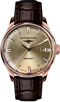 Наручные мужские часы Штурманские 9015-1279164 (Коллекция Штурманские Гагарин)