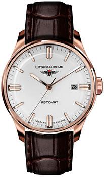 Наручные мужские часы Штурманские 9015-1279573 (Коллекция Штурманские Гагарин)