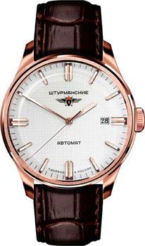 Наручные мужские часы Штурманские 9015-1279600 (Коллекция Штурманские Гагарин)