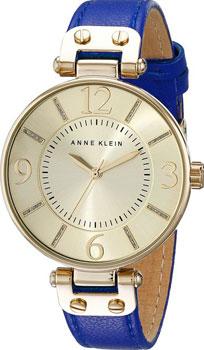 Наручные женские часы Anne Klein 9168chcb