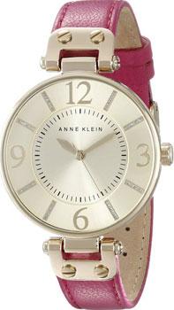 Наручные женские часы Anne Klein 9168chpk