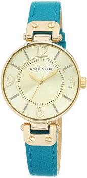 Наручные женские часы Anne Klein 9168chte