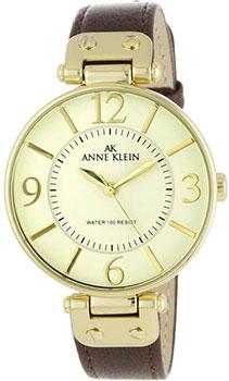 Наручные женские часы Anne Klein 9168ivbn