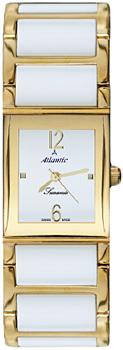 Наручные женские часы Atlantic 92045.55.15