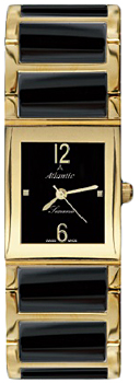 Наручные женские часы Atlantic 92045.57.65