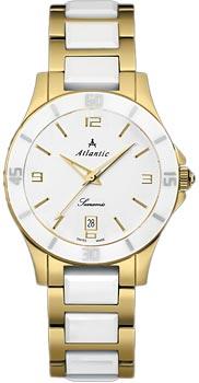 Наручные женские часы Atlantic 92345.55.15