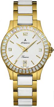 Наручные женские часы Atlantic 92345.56.15