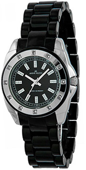Наручные женские часы Anne Klein 9379bkbk