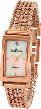 Наручные женские часы Anne Klein 9414mprg