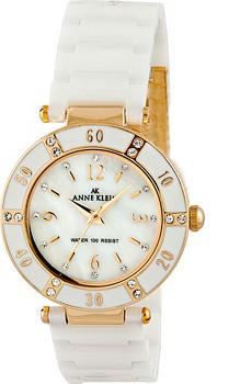 Наручные женские часы Anne Klein 9416wtwt