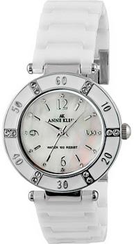 Наручные женские часы Anne Klein 9417wtwt