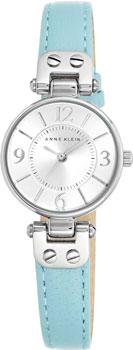 Наручные женские часы Anne Klein 9443svlb