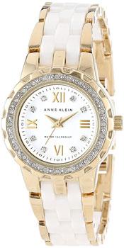 Наручные женские часы Anne Klein 9456wtgb