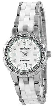 Наручные женские часы Anne Klein 9457wtsv