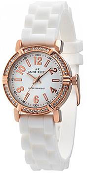 Наручные женские часы Anne Klein 9458rgwt
