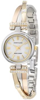 Наручные женские часы Anne Klein 9479mptr