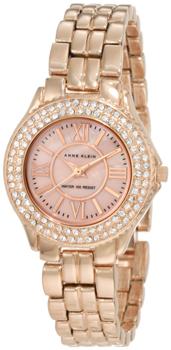 Наручные женские часы Anne Klein 9536rmrg