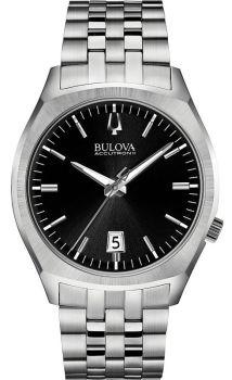 Наручные мужские часы Bulova 96b214 (Коллекция Bulova Accutron)
