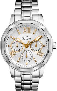 Наручные женские часы Bulova 96n103
