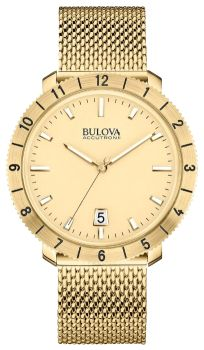 Наручные мужские часы Bulova 97b129 (Коллекция Bulova Accutron)