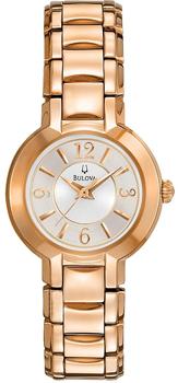 Наручные женские часы Bulova 97l122