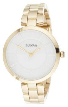 Наручные женские часы Bulova 97l142