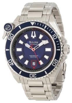Наручные мужские часы Bulova 98b168 (Коллекция Bulova Precisionist)