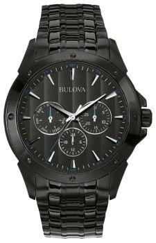 Наручные мужские часы Bulova 98c121 (Коллекция Bulova Classic)
