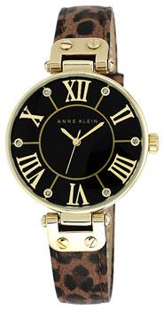 Наручные женские часы Anne Klein 9918bkle