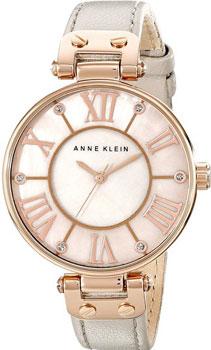 Наручные женские часы Anne Klein 9918rgtp