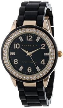 Наручные женские часы Anne Klein 9956bkbk