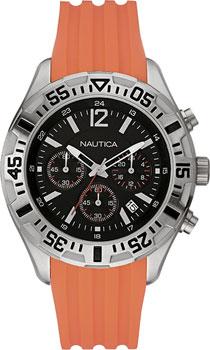 Наручные мужские часы Nautica A17666g (Коллекция Nautica Sport)