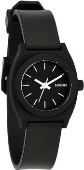 Наручные женские часы Nixon A425-000 (Коллекция Nixon Time Teller)