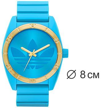 Наручные мужские часы Adidas Adh2801sg