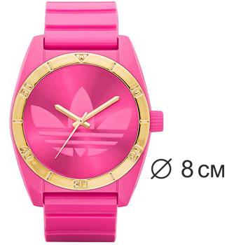 Наручные мужские часы Adidas Adh2804sg (Коллекция Adidas Santiago)