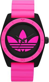 Наручные мужские часы Adidas Adh2846 (Коллекция Adidas Santiago)