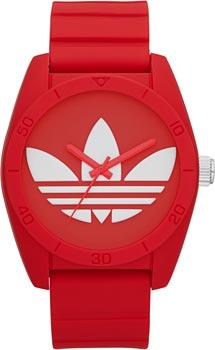 Наручные мужские часы Adidas Adh6168 (Коллекция Adidas Santiago)