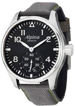 Наручные мужские часы Alpina Al-280b4s6