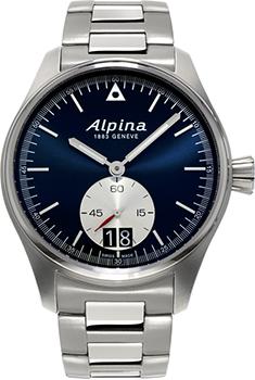 Наручные мужские часы Alpina Al-280ns4s6b