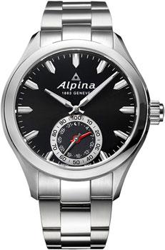 Наручные мужские часы Alpina Al-285bs5aq6b
