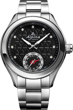 Наручные женские часы Alpina Al-285btd3c6b