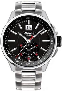 Наручные мужские часы Alpina Al-353b5ar36b