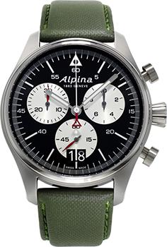 Наручные мужские часы Alpina Al-372bs4s6