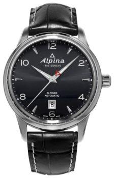 Наручные мужские часы Alpina Al-525b4e6
